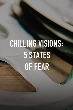 Chilling Visions: 5 States of Fear