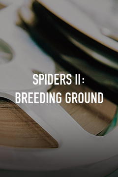 Spiders II: Breeding Ground