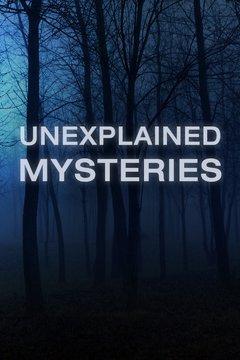 Unexplained Mysteries