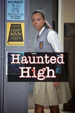 Haunted High